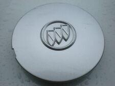 2005 - 2008 Buick LaCrosse Allure Painted Silver OEM Center Cap P/N 9594285