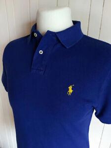 Ralph Lauren - Polo shirt - Slim Fit - 100% Cotton - Size M !!!
