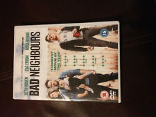 Bad Neighbours Dvd (15) - Excellent Condition