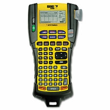 Dymo Rhino 5200 Industrial Label Maker 5 Lines 6 110w X 11 29d X 3 12h