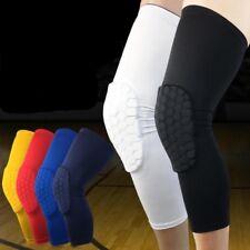 Field Hockey Protective Knee Pads (pair) (LARGE)
