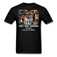 DMX shirt 90s rap GRAMMY Ruff Ryder concert HIP HOP Earl Simmons T-SHIRT S-6XL