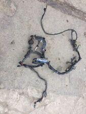 Nissan 200sx S13 CA18DET engine Wiring loom