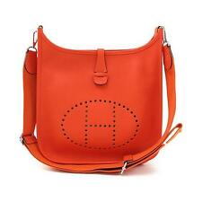 Authentic HERMES Evelyn 3 PM 056277CK  #270-002-174-9299