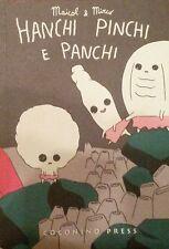 HANCHI PINCHI E PANCHI - Maicol & Mirco  - Coconino Press