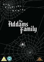 The Addams Family: The Complete Series (1964) [DVD][Region 2]