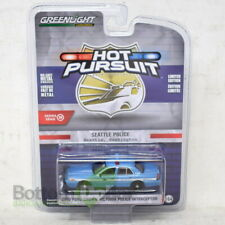 Greenlight Hot Pursuit Series 31 2010 Ford Crown Victoria Police Interceptor