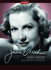 Jean Arthur Comedy Collection (Jean Arthur) - Region Free DVD - Sealed