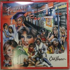 """R&B/Soul Sealed 12"""" Lp Club Nouveau For The Love Of Frances / What'S Going Round"""