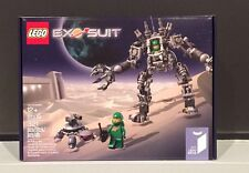 LEGO Ideas - 21109 Exo Suit - Retired - BNIB