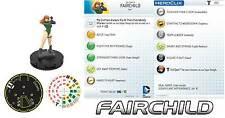 Fairchild #003 Teen Titans Dc Heroclix