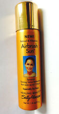 Sally Hansen Airbrush Face Tanner  [Health and Beauty] retinol & vitamins