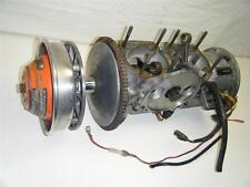 81 82 SKIDOO EVEREST 500 BOMBARDIER ROTAX CRANK CASE STATOR CLUTCH MOTOR ENGINE
