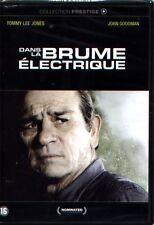 DVD - DANS LA BRUME ELECTRIQUE - Tommy Lee Jones