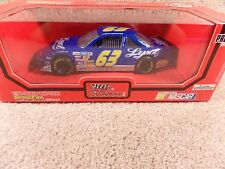 1995 Racing Champions 1:24 Diecast NASCAR Curtis Markham Lysol Grand Prix #63