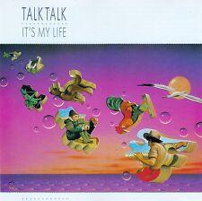 Talk Talk: IT 's My Life/CD (EMI records CDP 7 46063 2) - NUOVO
