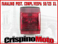 FANALINO POST. COMPL.CON GUARNIZIONE VESPA 50 PK/XL/RUSH/PLURIMATIC -125 PK-XL