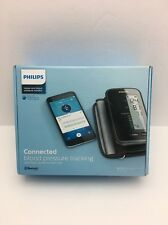 Philips WirelessUpper Arm Blood Pressure Monitor with Adult Sized Cuff included