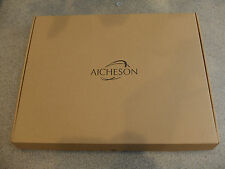 Aicheson Ultra Slim Laptop Cooling Pad Chill Mat with 6 Quiet Fan