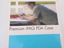 HP FA374A RZ1700 SERIES PREMIUM IPAQ PDA CASE FOR POCKET PC