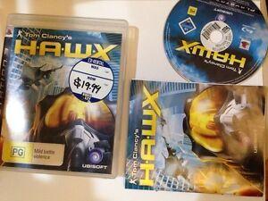 Tom Clancy's Hawx PS3 Playstation 3