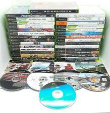 Xbox Original Games Bundle x 33 - RLH, Doom 3, Dead Or Alive, Crash Bandicoot