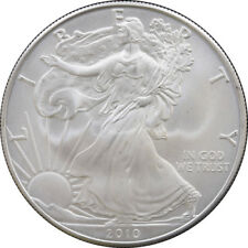 United States Mint Silver Bullion Coins & Rounds