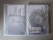 Windows Small Business Server 2011 Standard mit 5 CALs SB, deutsch - Neuware