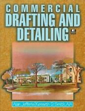 Commercial Drafting and Detailing - Jeffries and Smith (Paperback, 1997)