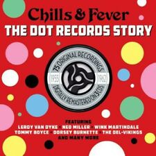 Dot Records Story (2013, CD NIEUW)3 DISC SET