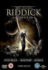 Pitch Black / The Chronicles Of Riddick - Dark Fury