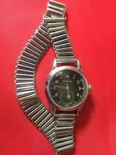 Jaeger LeCoultre Vintage Military Watch