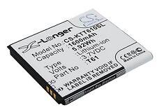 Premium Batería Para K-touch T61 Calidad Celular Nuevo
