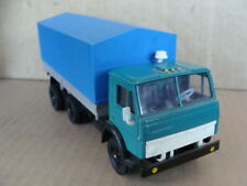 Kamaz 5320 1/43 camion made in ussr vintage toys