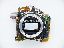 Original Mirror Box Assembly Unit For Nikon D750 With Shutter Aperture Camera