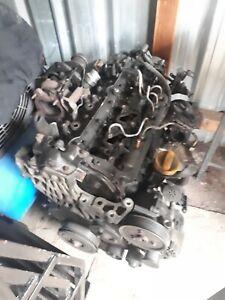 M9R780 engine, spares or repairs