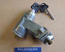 MG Midget Steering lock & Ignition Switch (BHA5215)