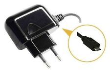 Chargeur Secteur MicroUSB ~ Sony Xperia S (LT26i) / Xperia Sola (MT27i) / ...