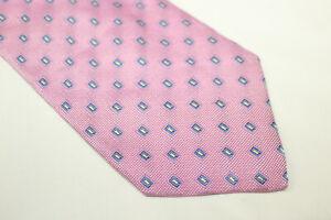 JONY Silk tie Made in Italy F10182