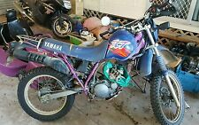 Yamaha xt 350 wrecking all parts available  ( this auction is for one bolt only)
