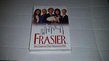Frasier - The Complete First Season (DVD, 2003, 4-Disc Set) NEW SEALED
