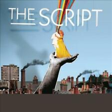 THE SCRIPT-SCIENCE & FAITH NEW VINYL
