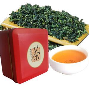 Chinese OolongTea 10 Bags TiKuanYin Green Tea Weight Loss TieGuanYin Health Care