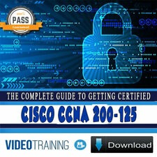 Cisco CCNA 200-125 The Complete Guide to Getting Certified  DOWNLOAD