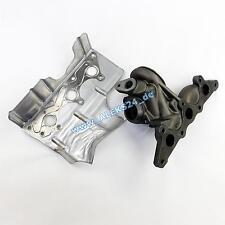 Abgaskrümmer mit Dichtung Abgasanlage Turbokrümmer Smart 450 0.6 Benzin *Neu*