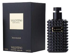 VALENTINO NOIR ABSOLU MUSE ESSENCE 3.4 oz / 100 ml Eau de Parfum Women Perfume