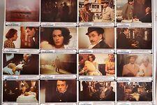 CRIME DE L'ORIENT EXPRESS, 1974 - LUMET, BACALL, FINNEY,  BISSET,  16 photos
