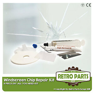 Windscreen Chip DIY Repair Kit for Peugeot 308 CC. Window Srceen diy Fix