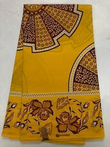 100% Cotton Ankara Wax Print Fabrics,Sell by 6 yards, exclusive and high quality