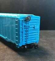 HO Erie Lackawanna RR Box Car 100% Tested & Refurbished Lot S15